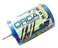ORCAブラシレスモーター6.5R