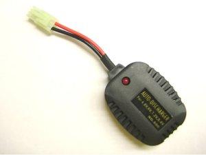 画像1: オートディスチャージャー(ニッカド・ニッケル水素対応放電器/タミヤコネクター仕様)