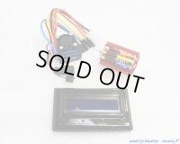 OPTION No.1(オプションNo.1)/NO-S40BK-275/サプライズS40(ESCブラック) 27.5T クローラーブラシレスコンボセット/セッティングカード付