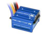 スピードパッション REVENTON-R(リベントンR)ブルー セッティングカード付
