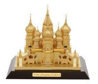 大人の世界建築模型 セントバジル大聖堂(145*135*170 )
