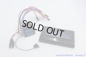 画像1: NO-S40BK/サプライズS40(ESCブラックエディション)ブラシレスモーター用ESC セッティングカード付