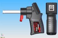 グローガン(充電式プラグヒート+USB充電器)