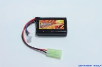 Safty Power LiFe 9.9V 450mAh 縦:35mm*横:52mm*厚み12mm (PEQイン)