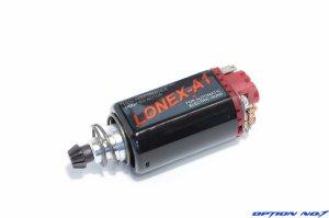 画像1: LONEX(ロネックス) A1  ハイトルク/回転タイプ(ミディアム)