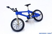 NO-2320073-BL/1/10 BMXバイク・ブルー