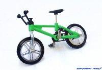 NO-2320073-GR/1/10 BMXバイク・グリーン