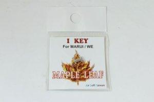 画像1: Maple Leaf (メープルリーフ)/I Key テンショナー